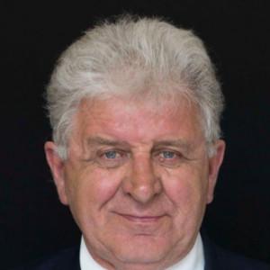 Stefan Romecki - kandydat na europosła w: Okręg nr 13 - województwo lubuskie i zachodniopomorskie