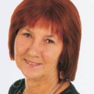 Irena Bordzio-Berus - kandydat na europosła w: Okręg nr 5 - 4 miasta na prawach powiatu i 29 powiatów województwa mazowieckiego