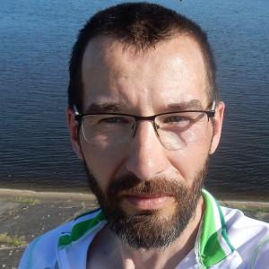 Arkadiusz Turoń - Kandydat na europosła w: Okręg nr 9 - województwo podkarpackie