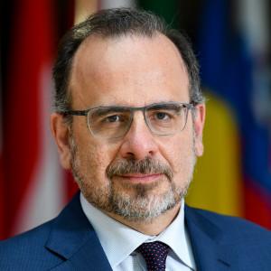 Luca Jahier