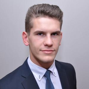 Maciej Gurgul - kandydat na europosła w: Okręg nr 10 - województwo małopolskie i świętokrzyskie