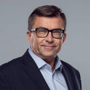 Marek Ciuraszkiewicz - kandydat na europosła w: Okręg nr 10 - województwo małopolskie i świętokrzyskie