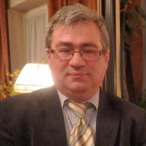 Piotr Tabasz - kandydat na europosła w: Okręg nr 10 - województwo małopolskie i świętokrzyskie