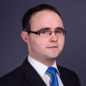 Dominik Palka - Kandydat na europosła w: Okręg nr 11 - województwo śląskie