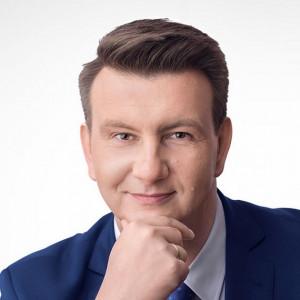 Marcin Maranda - kandydat na europosła w: Okręg nr 11 - województwo śląskie