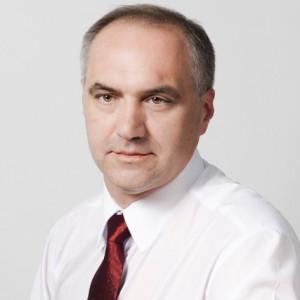 Mariusz Wieliczko - kandydat na europosła w: Okręg nr 8 - województwo lubelskie