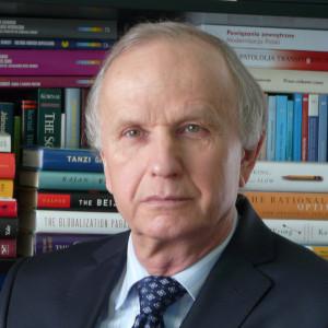 Grzegorz W. Kołodko
