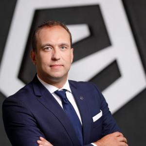 Marcin  Animucki