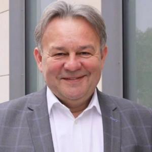 Witold Rewera - kandydat na europosła w: Okręg nr 8 - województwo lubelskie