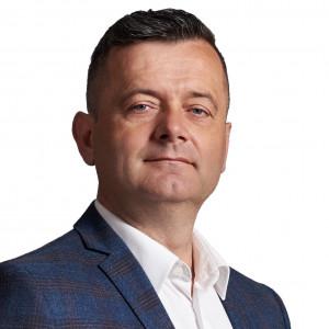 Marcin Walasek - kandydat na europosła w: Okręg nr 8 - województwo lubelskie