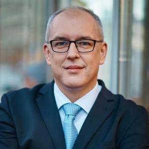 Tomasz Terlecki - kandydat na europosła w: Okręg nr 10 - województwo małopolskie i świętokrzyskie