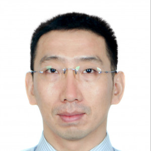 Guo Peidong