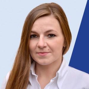 Natalia Zatka - kandydat na europosła w: Okręg nr 12 - województwo dolnośląskie i opolskie