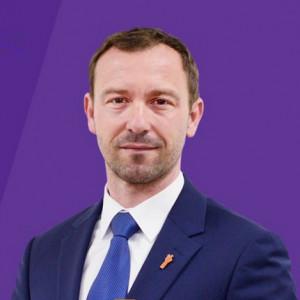 Mariusz Kotarba - kandydat na europosła w: Okręg nr 12 - województwo dolnośląskie i opolskie
