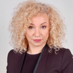 Katarzyna Kotula - kandydat na europosła w: Okręg nr 13 - województwo lubuskie i zachodniopomorskie