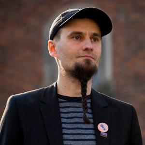 Łukasz Olszewski - Kandydat na europosła w: Okręg nr 13 - województwo lubuskie i zachodniopomorskie