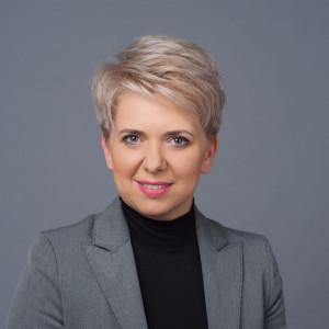Monika Gotlibowska - kandydat na europosła w: Okręg nr 2 - województwo kujawsko-pomorskie