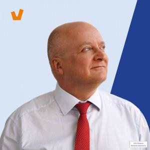 Jacek Kubiak - kandydat na europosła w: Okręg nr 4 - Warszawa z 8 powiatami województwa mazowieckiego