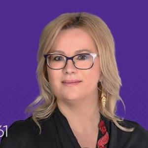Katarzyna Braiter - kandydat na europosła w: Okręg nr 4 - Warszawa z 8 powiatami województwa mazowieckiego