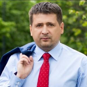 Marcin Staniewski - kandydat na europosła w: Okręg nr 7 - województwo wielkopolskie
