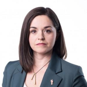 Kalina Michocka - Kandydat na europosła w: Okręg nr 7 - województwo wielkopolskie