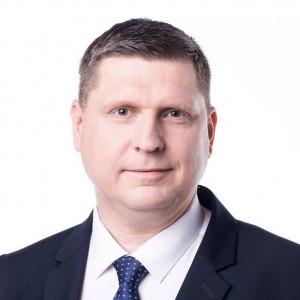 Mikołaj Pancewicz - Kandydat na europosła w: Okręg nr 7 - województwo wielkopolskie