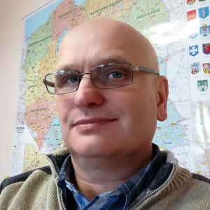 Zbigniew Zalesiński - Kandydat na europosła w: Okręg nr 7 - województwo wielkopolskie