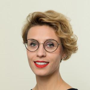 Agata Gostyńska-Jakubowska