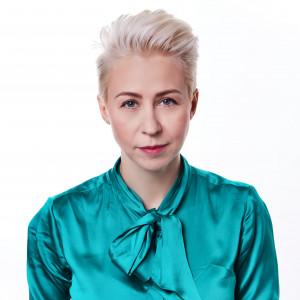 Katarzyna Urbańska