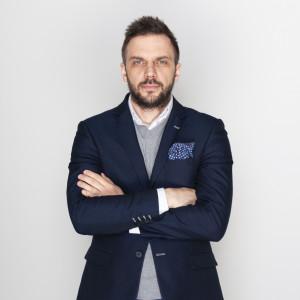 Marcin Ćwikła