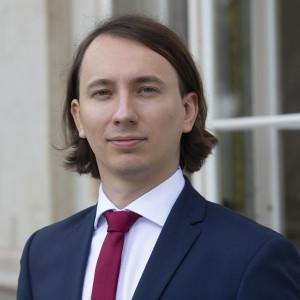 Michał Łukasz Kamiński