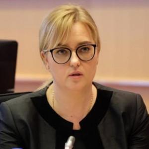 Magdalena Adamowicz - informacje o europośle