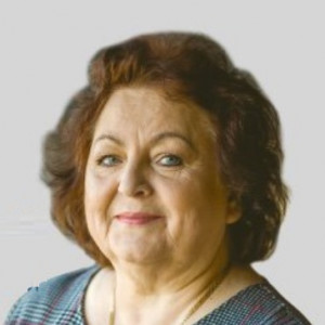 Jolanta Kalinowska - kandydat na europosła w: Okręg nr 1 - województwo pomorskie