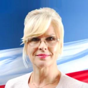 Jolanta Andruszkiewicz - Kandydat na europosła w: Okręg nr 3 - województwo podlaskie i warmińsko-mazurskie