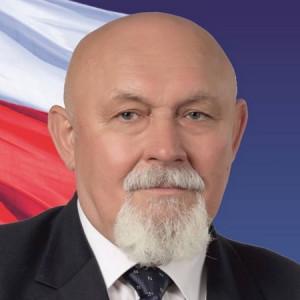 Romuald Łanczkowski - Kandydat na europosła w: Okręg nr 3 - województwo podlaskie i warmińsko-mazurskie
