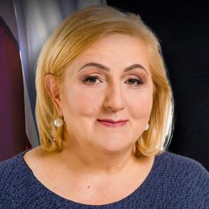 Joanna Karpowicz - Kandydat na europosła w: Okręg nr 3 - województwo podlaskie i warmińsko-mazurskie