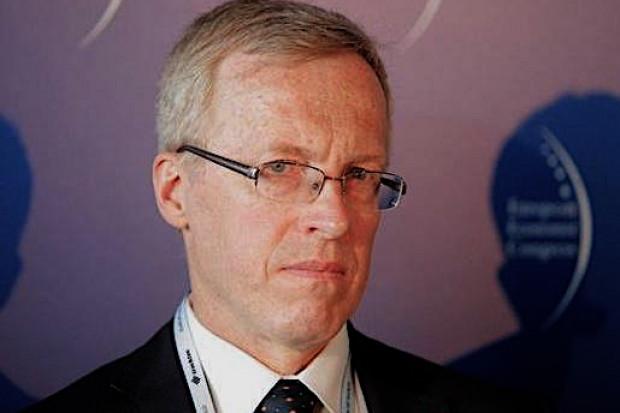 Mirosław Panek - prezes zarządu, Bankowy Fundusz Gwarancyjny - sylwetka osoby