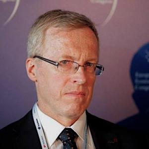 Mirosław Panek - Bankowy Fundusz Gwarancyjny - prezes zarządu