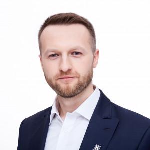 Paweł Szramka - poseł w: Okręg nr 5, kujawsko-pomorskie