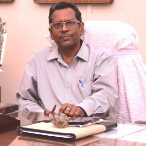 Rash Bihari Prasad Singh