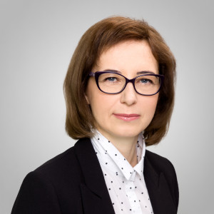 Renata Dobrzyńska