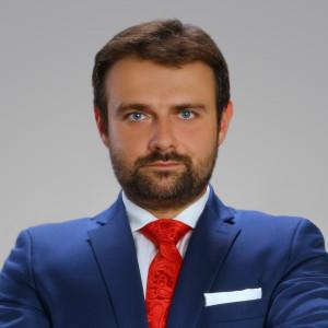 Radosław Wydrych