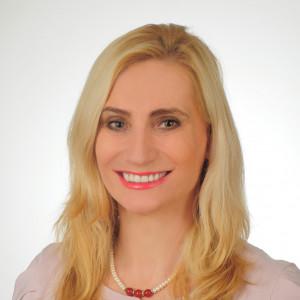 Mariola Karpińska - radny w: Suwałki