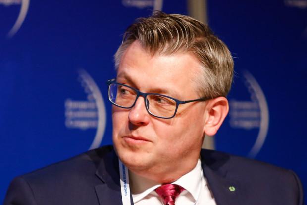 Tomasz Heryszek - prezes zarządu, Węglokoks - sylwetka osoby