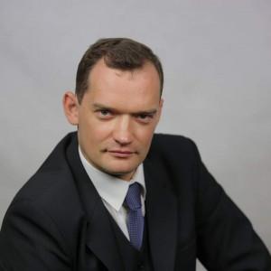 Marcin Lewandowski - radny w: Bydgoszcz