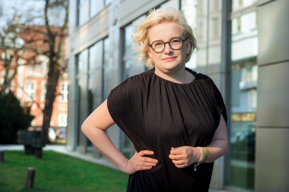 Paulina  Godzińska  - architekt, partner, More Design & Architecture (MRDA) - sylwetka osoby z branży architektonicznej
