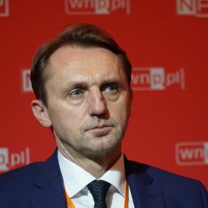 Dariusz Blocher - Budimex - prezes zarządu