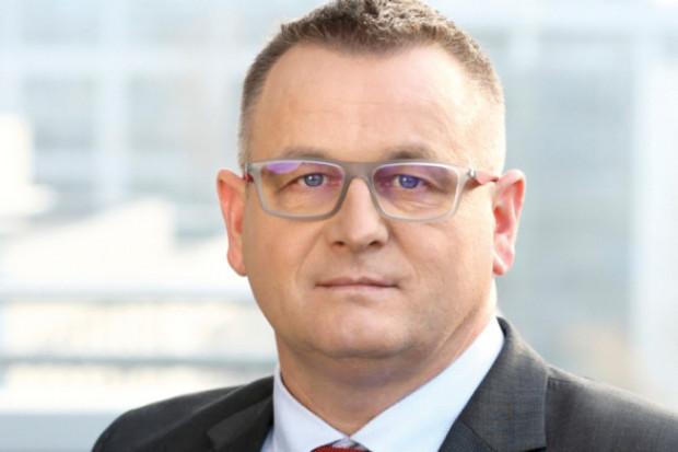Jacek Szymanek