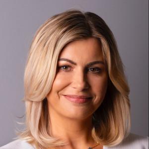 Monika Charamsa - NewCommerce Services (Bancovo) - prezes zarządu
