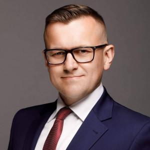 Marcin Wroński - kandydat na radnego w: Inowrocław - radny w: Inowrocław - Kandydat na posła w: Okręg nr 4